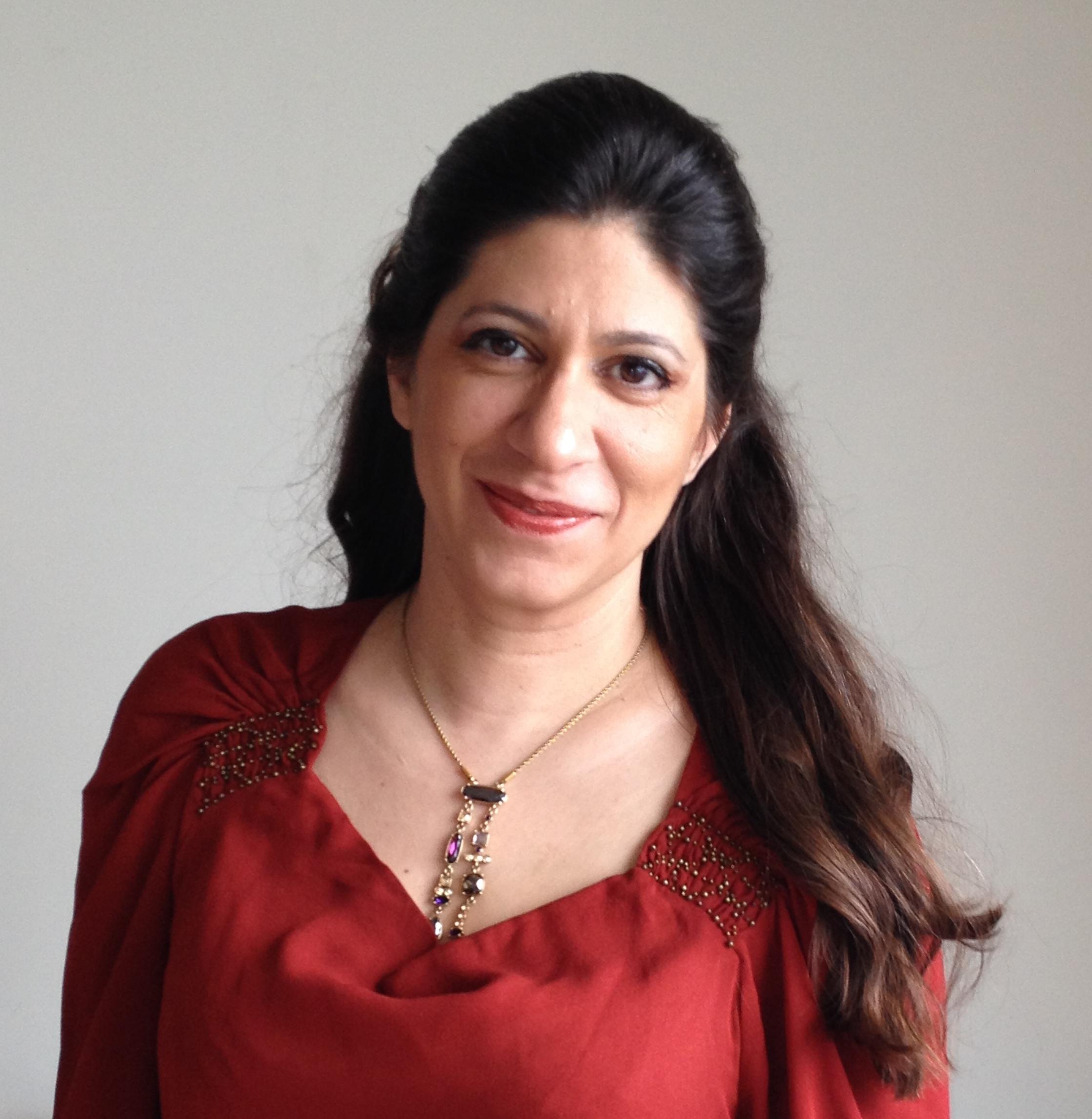Ludmilla Awege