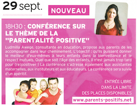 Baillargues Conference